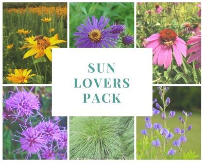 Sun Lovers Pack